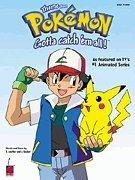Pokemon Theme (Easy Piano, Sheet Music)