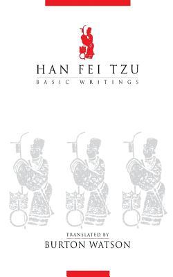 Ebook Han Fei Tzu: Basic Writings by Fei Han PDF!