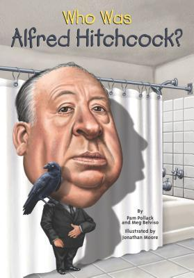 Who Was Alfred Hitchcock?(Who Was/Is...?) (ePUB)