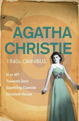 1940s Omnibus by Agatha Christie
