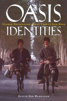 Oasis Identities by Justin Jon Rudelson
