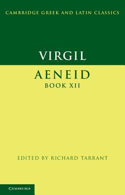 Aeneid Book XII
