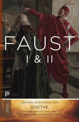 Faust I & II (Goethe's Collected Works, Volume 2)