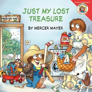 Just My Lost Treasure