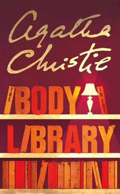 The Body in the Library (Miss Marple, #3)