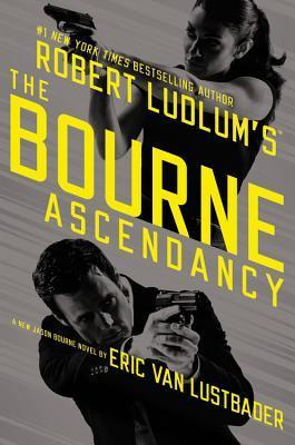 The Bourne Ascendancy (Jason Bourne, #12)
