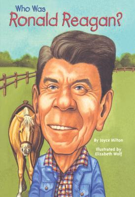 ronald reagan book report