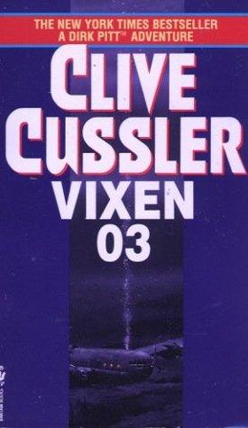 Vixen 03(Dirk Pitt 5)