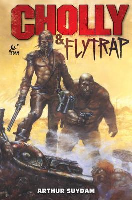 The Complete Cholly & Flytrap