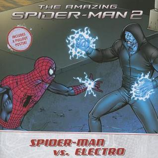 Spider-Man vs. Electro (Amazing Spider-Man 2)