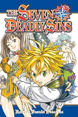 seven deadly sins book review