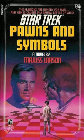 Pawns and Symbols by Majliss Larson
