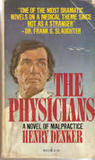 The Physicians: A Novel of Malpractice