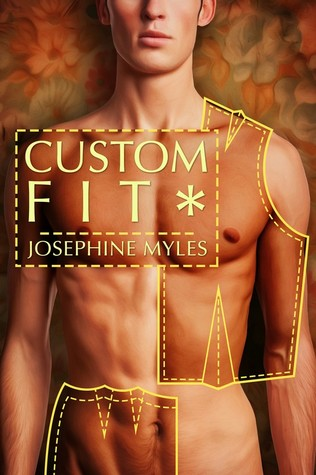 Ebook Custom Fit by Josephine Myles TXT!