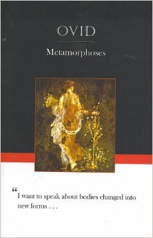 a literary analysis of metamorphoses by ovid Explore the creation and significance of the narrative poem metamorphoses, written by the ancient poet ovid, and test your understanding about.