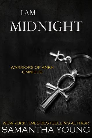 Ebook I am Midnight by Samantha Young PDF!