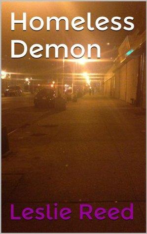 Homeless Demon: Paranormal Erotica
