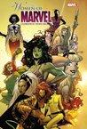 Women of Marvel Omnibus: Celebrating Seven Decades
