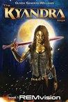 The REMVision (Kyandra Saga, #1)