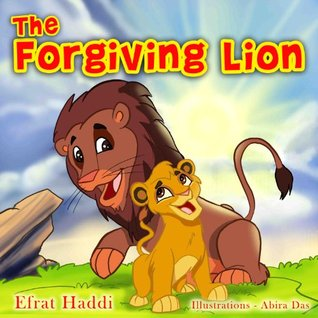 The Forgiving Lion