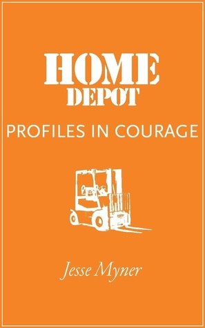 Home Depot Profiles In Courage