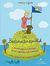 Die Bademattenrepublik : Anleitung zum Aufbau einer eigenen Demokratie