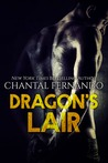 Dragon's Lair by Chantal Fernando