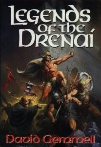 Legends of the Drenai(The Drenai Saga 1-2 & 4)