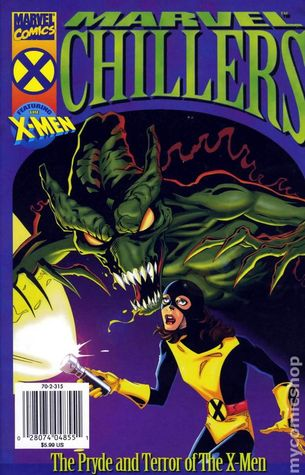 The Pryde and Terror of the X-Men