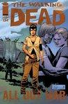 The Walking Dead #124 by Robert Kirkman