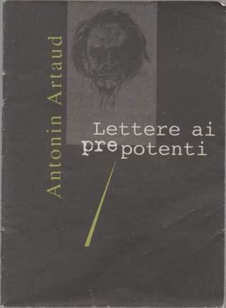 Lettere ai prepotenti
