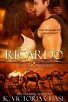 Ricardo (The Santiago Brothers, #3)