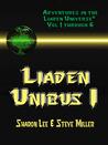 Liaden Unibus I (Adventures in the Liaden Universe, #1-6)