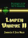 Liaden Unibus II (Adventures in the Liaden Universe #7-12)
