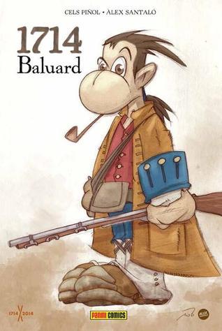 1714 Baluard - PDF uTorrent por Cels Piñol