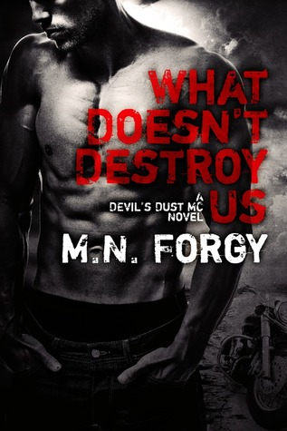 What Doesn't Destroy Us by M.N. Forgy