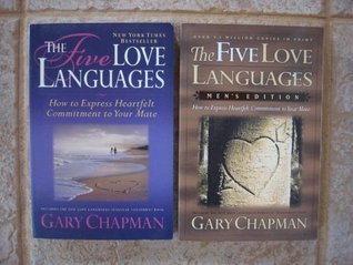 The 5 Love Languages The 5 Love Languages Mens Edition Set By Gary Chapman