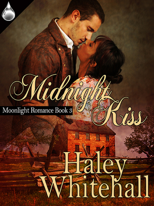 Midnight Kiss (Moonlight Romance, #3)
