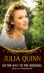 Menuju Pernikahan (On The Way To The Wedding) - Bridgerton Se... by Julia Quinn