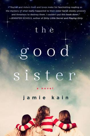 Ebook The Good Sister by Jamie Kain DOC!