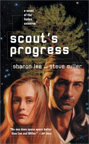 Scout's Progress by Sharon Lee