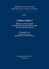 Lihkkun Lehkos!: Beitrage zur Finnougristik aus Anlaß des sechzigsten Geburtstages von Hans-Hermann Bartens
