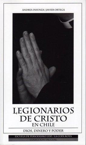 Legionarios de Cristo en Chile