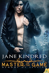 Master of the Game (Demons of Elysium, #3)