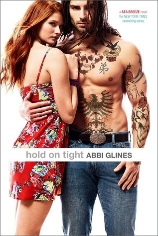 Hold on Tight (Sea Breeze, #8)