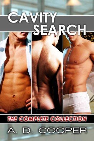 Cavity search erotic