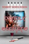 Deadly Secrets (A Jake Wanderman Mystery, #3)