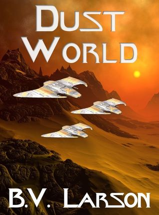 Dust World (Undying Mercenaries, #2)