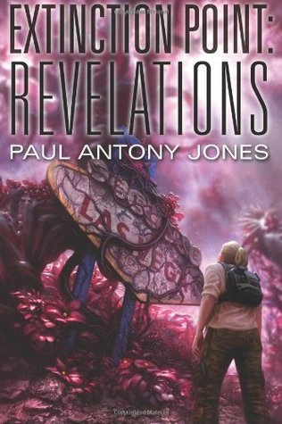 Revelations (Extinction Point #3)
