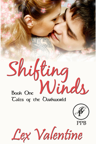 Shifting Winds by Lex Valentine